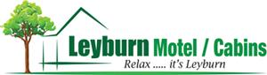 Leyburn Motel Logo